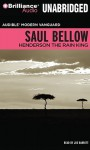 Henderson the Rain King - Joe Barrett, Saul Bellow