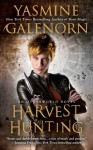 Harvest Hunting (Otherworld / Sisters of the Moon #8) - Yasmine Galenorn
