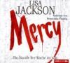 Mercydie Stunde Der Rache Ist Nah - Lisa Jackson, Franziska Pigulla