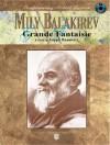 Grande Fantaisie: Book & CD - Joseph Banowetz, Mily
