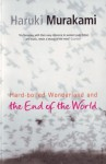 Hard-Boiled Wonderland and the End of the World - Alfred Birnbaum, Haruki Murakami