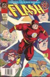 Flash: ¡Velocidad terminal! - Mark Waid, Mike Wieringo, Salvador Larroca