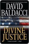 Divine Justice - David Baldacci
