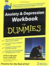 Anxiety & Depression Workbook For Dummies - Laura L. Smith, Charles H. Elliott, Aaron T. Beck