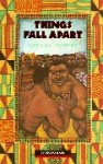 Things Fall Apart. - Chinua Achebe