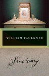 Sanctuary (Vintage International) - William Faulkner