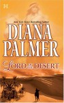 Lord of the Desert (Hqn Books) - Diana Palmer