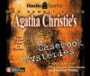 Agatha Christie's Casebook Mysteries - Charles Laughton, Orson Wells, Maurice Tarplin, Agatha Christie