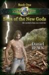 Be Careful What You Wish For (Saga of the New Gods) - Daniel Black, Katy Sozaeva, Renee Barrat