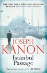 Istanbul Passage - Joseph Kanon
