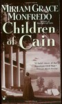 Children Of Cain - Miriam Grace Monfredo
