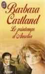Le printemps d'Aurélia - Barbara Cartland