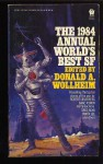 The 1984 Annual World's Best SF - Tanith Lee, Greg Bear, Isaac Asimov, Robert Silverberg, Frederik Pohl, Thomas Wylde, Mary Gentle, Donald A. Wollheim, Rand B. Lee, Don Sakers, Joseph H. Delaney