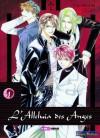L'Alleluja Des Anges 01 - You Higuri