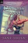 Dragon's Blood (School & Library Binding) - Jane Yolen