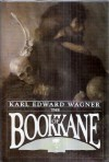 The Book of Kane - Karl Edward Wagner, Jeff Jones