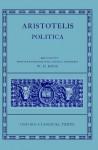Politica (Classical Texts) - Aristotle