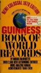 Guinness Book of World Records 1978 - Norris McWhirter, Guinness World Records