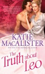 The Truth About Leo - Katie MacAlister