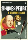 Introducing Shakespeare: A Graphic Guide - Nick Groom, Piero