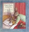 Night Night, Little One - Angela McAllister, Maggie Kneen