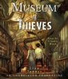 Museum of Thieves (The Keepers, #1) - Lian Tanner, Claudia Black