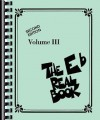The Eb Real Book: Volume 3 - Hal Leonard Publishing Company
