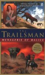 Menagerie of Malice (The Trailsman Giant) - Jon Sharpe