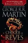 Choque de reyes - George R.R. Martin