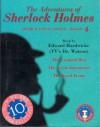 The Adventures of Sherlock Holmes, Episode 4 - Edward Hardwicke, Arthur Conan Doyle