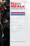 Navy Seals: The Vietnam Years - Kevin Dockery, Bud Brutsman