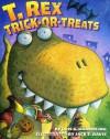 T. Rex Trick-or-Treats - Lois G. Grambling, Jack E. Davis