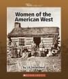 Women of the American West - Liz Sonneborn
