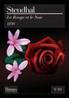 Le Rouge et le Noir (Annoté) (Collection Libnum Classique) (French Edition) - Stendhal, Edition Libnum