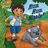 Run, Run, Koala! - Erica David, Warner McGee