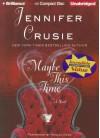 Maybe This Time - Angela Dawe, Jennifer Crusie