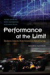 Performance at the Limit - Mark Jenkins, Ken Pasternak, Richard West