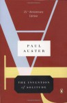 The Invention of Solitude - Paul Auster
