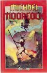 Amulet szalonego Boga - Michael Moorcock