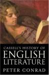 Cassell's History of English Literature - Peter Conrad