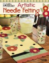 Mary Engelbreit: Artistic Needle Felting (Leisure Arts #4409) - Mary Engelbreit