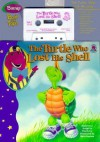 Turtle Who Lost His Shell, with Book - Paul Levy, Margie Larsen, Rick Grayson