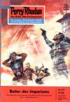 Perry Rhodan 125: Retter des Imperiums - K. H. Scheer