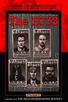 The Boys, Volume 6: Self-Preservation Society - Garth Ennis, Darick Robertson, John McCrea