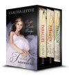 Travelers Series Box Set - Claudia Lefeve