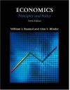 Economics: Principles and Policy [With Infotrac] - William J. Baumol, Alan S. Blinder