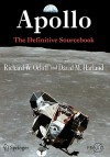 Apollo: The Definitive Sourcebook - Richard W. Orloff, David M. Harland