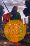 The New Perspective on Paul - James D.G. Dunn