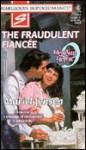 The Fraudulent Fiancee - Muriel Jensen