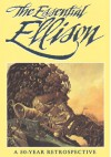 The Essential Ellison: A 50-Year Retrospective - Harlan Ellison